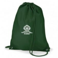 Clifton All Saints Academy PE Bag
